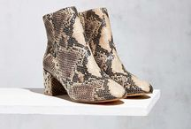 ankle boot obsessed