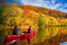 The Adventure Type / Outdoor recreation and adventure in Botetourt County, VA.