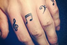 Cool tats / Browsing tattoo desighns just cus :)   / by Stephany Leroux