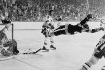 Iconic Hockey Moments