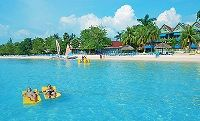 Negril All Inclusive Family Resorts with Kids
