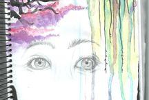 Mis Dibujos Originales AlexandraGumball