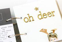 December Daily ideas