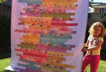 Quilts To Make / by Kerri Donald