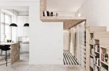 Small Spaces / by Cassey Golden
