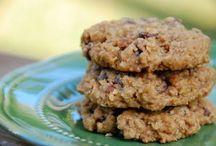 Food ♥ - Cookies & Bars