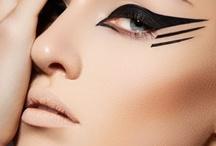 College makeup portfolio ideas