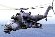 Mi-24, 35