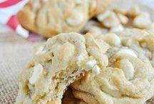 Cookies & More Cookies