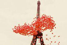 Paris / by Kristyn Gibbs