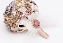 Bouquets & buttonholes etc / Inspiration for flower arrangements, buttonholes, bouquets etc