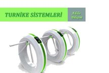 Turnike Sistemi / Turnstile system / Turnstile system