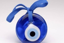 Turkish Evil Eye / by Tere Avalos