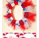 Red, White & Blue fun / by Tammy Howell