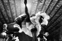 Burlesque. Can can dancing Кан-Кан / Burlesque. Can can dancing