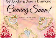 Jewelslane Lucky Draw Contest