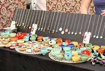 craft show inspirations / by Auryn's Lair