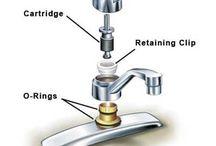 Home - Repairs and Maintenance
