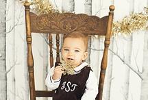 Baby-style / by Jodie Ostrowski