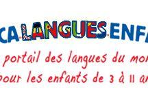 Séjours linguistiques pour enfants / Sélection d'organismes de séjours linguistiques pour les enfants : apprendre l'anglais, l'allemand, l'espagnol en immersion en France ou à l'étranger, dans un collège ou chez un particulier. Organismes certifiés l'Office et Unosel.