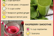weight lost smoothies
