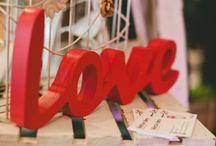 Wedding Decorations / Everything wedding