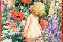poppies / by Helen LeBrett