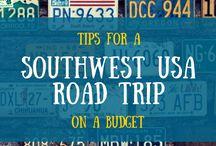 southwest usa 2015