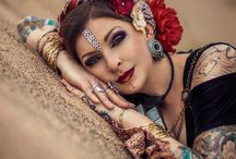 Bellydance Photography