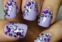 Nails & Make-Up / by Cristal Lara