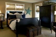 Bedrooms / by Sherri Mackinson