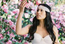 Ellebay Bridal Designs / Our custom made bridal gowns