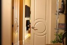 Doors / by Ashley (Redwine) Case