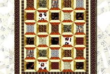 Blank Quilting Free Projects