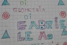 Geometria seconda
