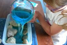 Science and discovery activities