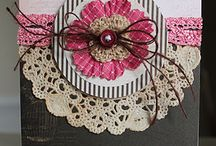 Homemade Cards / by Diana Workman