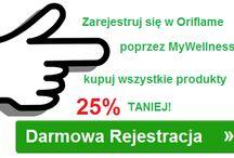 Oriflame Rejestracja Online / Wszystko o Oriflame, Jak zarejestrować się oriflame, Jak wszystko zapłacisz nawet do 40% mniej