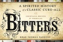 "BITTERS / Author of the book, ""Bitters: A Spirited History of a Classic Cure-All,"" which was the winner of the James Beard and IACP Cookbook Awards, and a finalist for the Tales of the Cocktail Spirited Awards (Published by Ten Speed Press, November 1, 2011)"