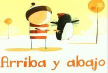 libro infantil en español