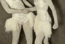 Kabaret kostiumy