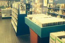 Rays store / Comics