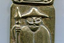 Norse - Gods