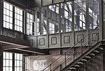 LOVT loves industrial design | industrieel design / Industriële meubels, we LOViT. Interieurs, producten, allemaal inspiratie voor je.