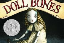 Thrills & Chills Books for Kids