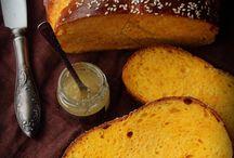 кексы хлеб и капкейки