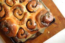 Baked Goods / by Melissa Gonzalez