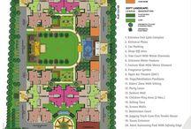 arihant ambar layout plan greater noida west