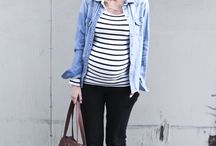 Mode | Femme enceinte