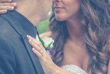 Marissa's Wedding / Marissa's #wedding day July 25th 2015